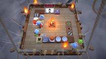 Overcooked 2! – Gameplay Features Trailer