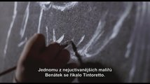 Tintoretto – rebel z Benátek: teaser trailer