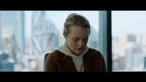 Neviditelný (2020): trailer