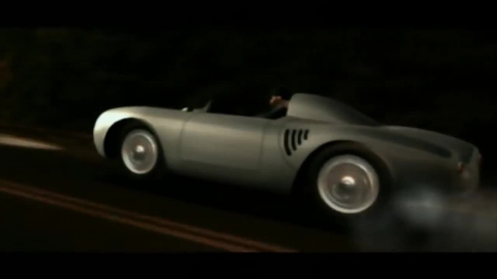 Need for Speed: Porsche Unleashed - Intro