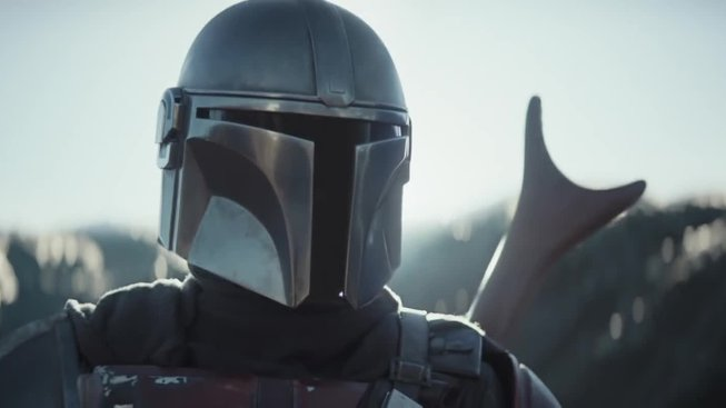 The Mandalorian - trailer