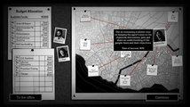Interrogation: You will be deceived - Datum vydání noirové detektivky