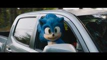 Ježek Sonic: oficiální trailer 2 (český dabing)