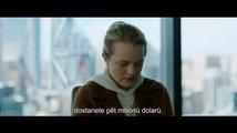 Neviditelný (2020): oficiální trailer (české titulky)