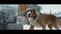 Volání divočiny (2020): oficiální trailer (český dabing)