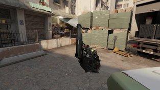 Half-Life: Alyx oznamovací trailer