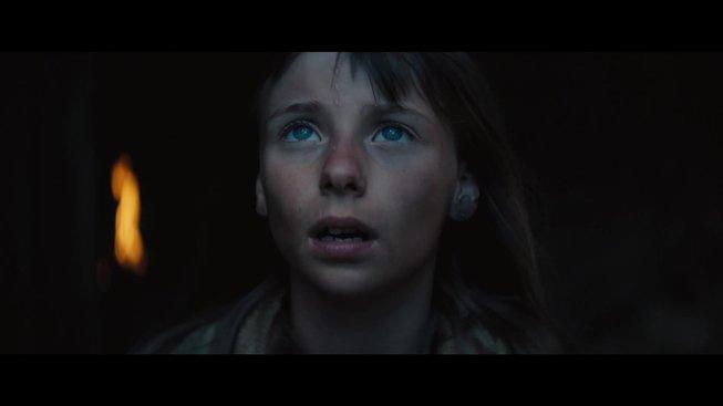Valhalla: Říše bohů: trailer (český dabing)