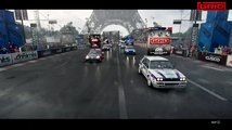GRID - Season 1 Showcase - Nová videa a pařížský okruh