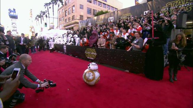 Star Wars: Vzestup Skywalkera - speciální vzpomínka na Star Wars