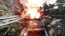 Gas Guzzlers Extreme - Vydání na PS4