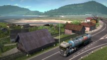 Euro Truck Simulator 2 - Road to the Black Sea DLC datum vydání