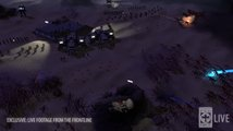 Starship Troopers - Terran Command || Gameplay Teaser