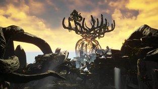 Weakless - Environment Trailer