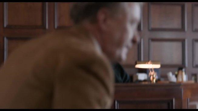 Obhájce nevinných: trailer 2