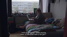 Pěkně tučná sebeláska: trailer