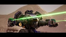 MechWarrior 5 Mercenaries - Launch Trailer
