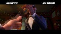 Špióni v převleku: tv spot