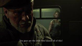 Resident Evil 3 - Announcement Trailer