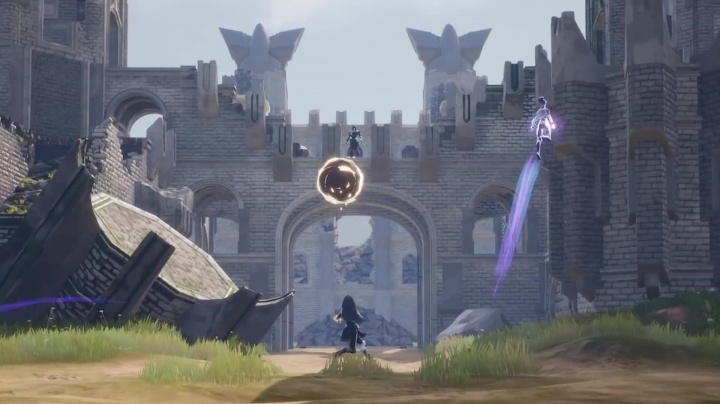 Spellbreak - State of Play Closed Beta Announce Trailer