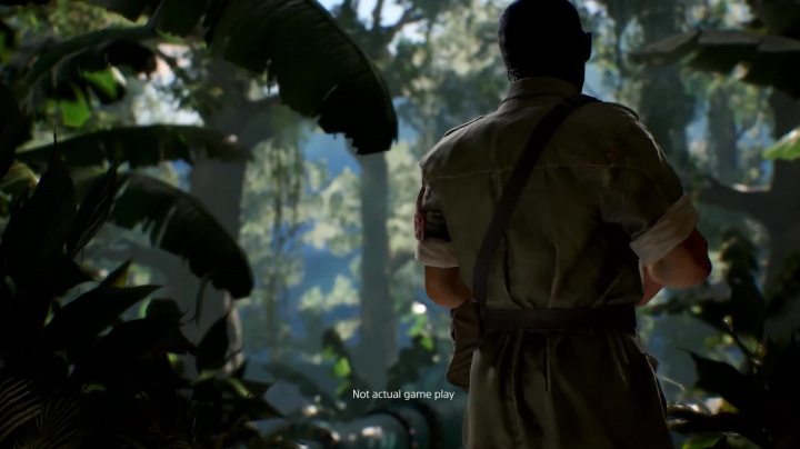 Predator: Hunting Grounds   Release Date Trailer   PS4
