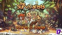 The Survivalists - Představení hry ze světa The Escapists