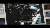 Krotitelé duchů: Odkaz (2020): oficiální trailer (české titulky)