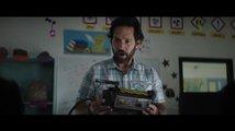 Krotitelé duchů: Odkaz (2020): oficiální trailer (český dabing)
