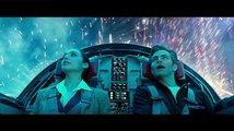 Wonder Woman 1984: oficiální trailer (české titulky)