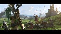 Magic: Legends - teaser trailer