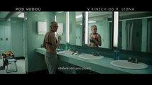 Pod vodou (2020): tv spot