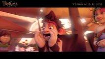 Trollové a kouzelný les: upoutávka (český dabing)