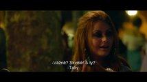Bezstarostná dívka: trailer