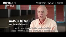 Richard Jewell: film o filmu - americká tragédie