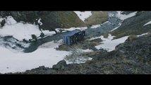 Daleko od Reykjavíku: trailer