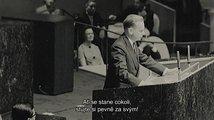 Odložený případ Hammarskjöld: teaser