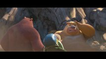 Medvídci Boonie: Cesta do pravěku: trailer (český dabing)
