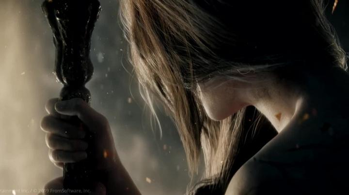 Elden Ring - Alternate E3 Trailer