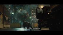 Birds of Prey (Podivuhodná proměna Harley Quinn): oficiální trailer