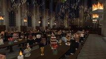 Minecraft School of Witchcraft and Wizardry - Gameplay Trailer