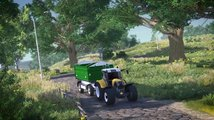 Farmer's Dynasty - Trailer