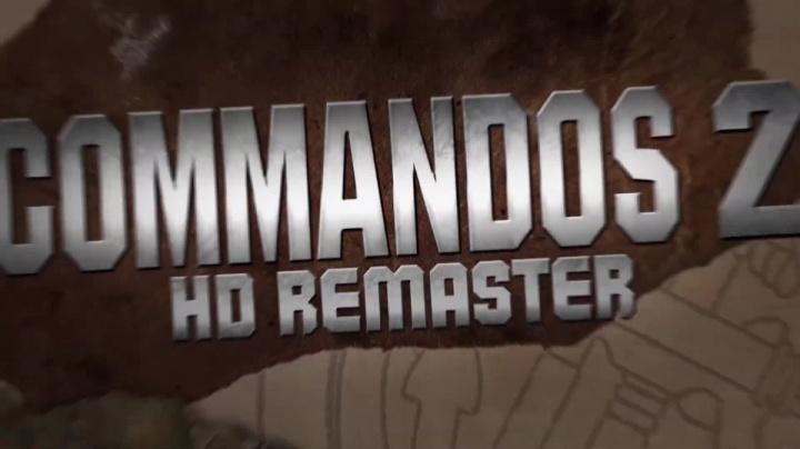 Commandos 2 & Praetorians: HD Remaster - Release Trailer