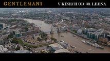 Gentlemani (2020): film o filmu