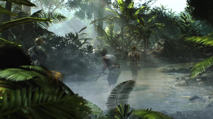 Battlefield V – Into the Jungle
