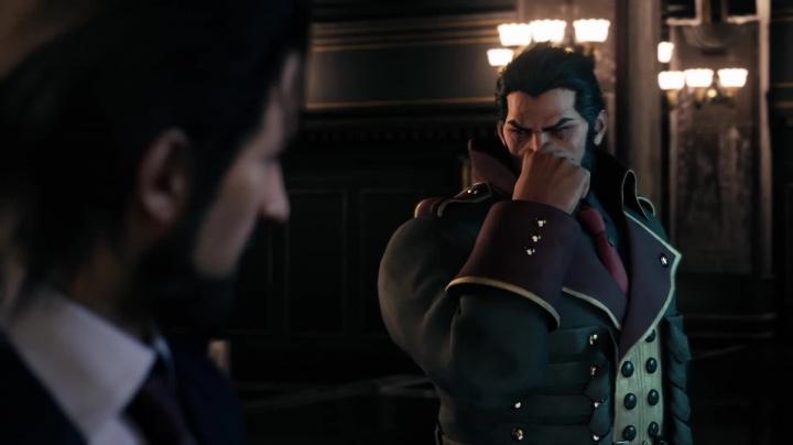 Final Fantasy VII REMAKE - Theme Song Trailer