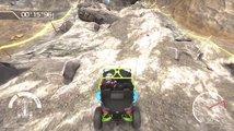 Overpass - Komentované záběry