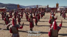 Mulan (2020): finální trailer (české titulky)