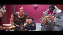 Mimoni 2 : Padouch přichází: oficiální trailer