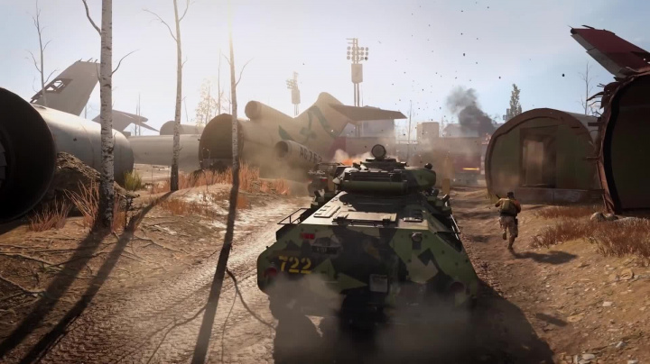 Official Call of Duty: Modern Warfare – Season Two Trailer