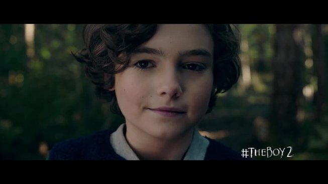 Brahms: The Boy 2: trailer 2