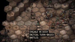 Urtuk: The Desolation - Steam Early Access Trailer